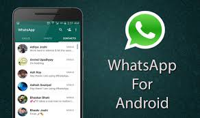 version of whatsapp for android apk whatsapp 2 16 278 update available for android with new