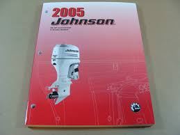 100 johnson 55 outboard motor service manual chrysler 55 hp