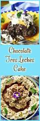 this is how i cook chocolate tres leches cake