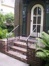 outside railings artistic ornamental iron works