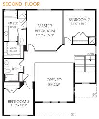 Design Your Own Home Utah Mckell Utah New Home Floor Plan Edge Homes