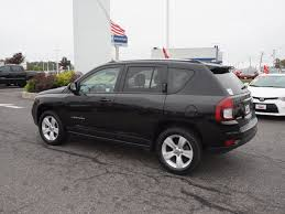 jeep compass used 2016 used jeep compass sport at toyota of turnersville serving