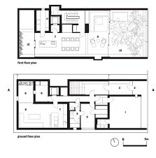 baby nursery glass home plans glass house floor plan philip