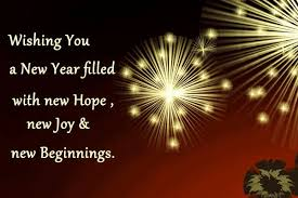 1000 happy new year sms message in