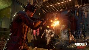 Black Ops Capture The Flag Call Of Duty Black Ops 3 Patch 1 04 Out Adds Micro Transactions