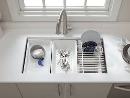 creative exquisite kitchen sink accessories best 25 sink