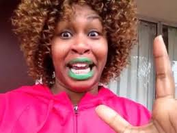 Challenge Glozell Glozell On Sam And Cat Glozell Fanpop