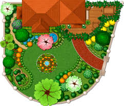 synergy landscape design with feng shui and landscaping drawings