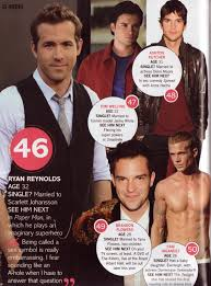 tom makes the glamour u0027s top 50 devoted to tom welling