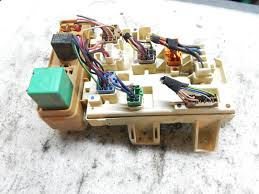 1999 dodge durango fuse box