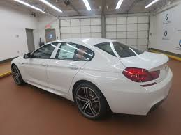 2018 new bmw 6 series 650i gran coupe at united bmw serving