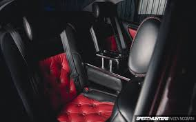 Aristo Interior Growing Up In Style Vip In The Uk Speedhunters