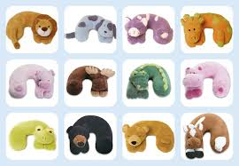 Kids Travel Pillow images Which do you think is the cutest kids 39 travel pillow jpg