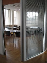 cloison verre bureau cloison modulaire vitrée cloison de bureau en verre cloison
