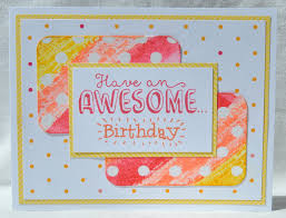 awesome birthday cards dat s my style awesome birthday card