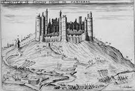 siege de siege of sancerre
