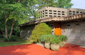 frank lloyd wright style homes for sale frank lloyd wright home in cincinnati hits market for first time ever