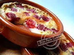 eryn folle cuisine petits clafoutis citron framboise pistache eryn et sa folle cuisine