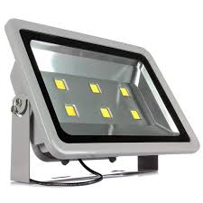 Outdoor Lighting Led Spotlights 300w Led Floodlight Ip65 Waterproof Ac85 265v High Power Led