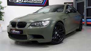 used 2007 bmw e90 m3 07 13 m3 for sale in north somerset