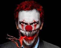Scary Clown Meme - easy way to draw scary clowns free download clip art free clip