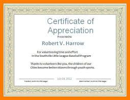 sample volunteer certificate template photo donor certificate for