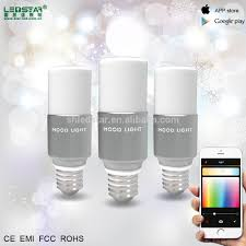 Color Led Light Bulbs by Color Temperature Adjustable Led Bulb Light Color Temperature