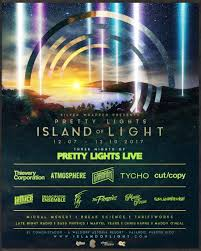 lights all night 2016 lineup pretty lights details 2017 island of light lineup