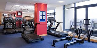 gym at clayton hotel belfast book direct for best prices