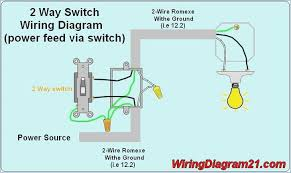 lighting wiring diagram from switch americansilvercoins info