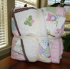 Pottery Barn Kids Quilts Pottery Barn Kids Hayley Ebay