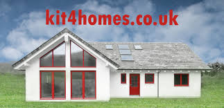 House Kit by Timber Frame Houses