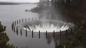 the glory hole spillway youtube