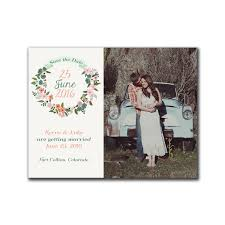 rustic save the dates wedding save the date archives the print cafe