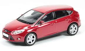 model ford focus minichs 1 43 ford focus diecast model car 403080303