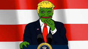 how pepe the frog became a nazi trump supporter and alt right symbol