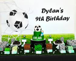 soccer party ideas soccer party foods these ideas rock b lovely events