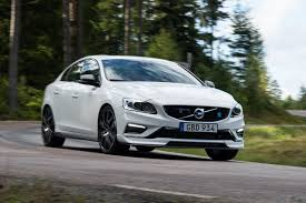 volvo official site limited edition performance upgrades for volvo u0027s s60 and v60 by