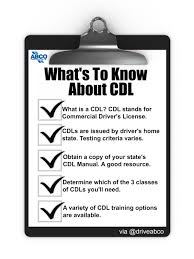 what it takes to get a cdl put your skills to the test driving