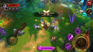 torch light for android phone torchlight the legend continues is now out on android