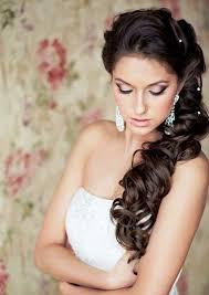 Hochsteckfrisurenen Hochzeit Lange Haare by Die Besten 25 Hochzeitsfrisuren Offen Ideen Auf
