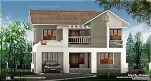 single floor house plan and elevation kerala ideasidea