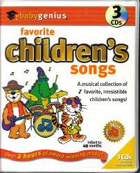 baby genius favorite children s songs