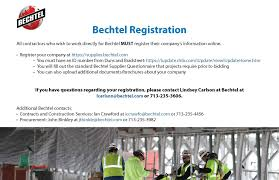 bechtel construction portland texas