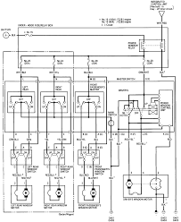 2001 honda crv ignition wiring diagram 2001 wiring diagrams