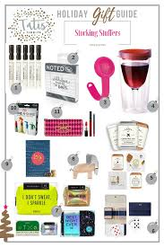 Stocking Stuffers For Her Tatistidbits 2016 Gift Guide Beauty Gifts For Her And Stocking