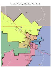 Arizona Map With Counties by Facts To Inform The Public Discourse Thinking Arizona Part 2
