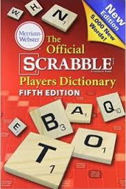 scrabble learning the 2 letter words