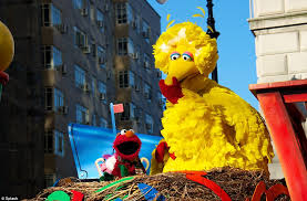 that s awkward elmo sings nothing s going to bring us as