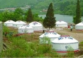 tende yurta promozionale tenda yurta fornitori cina all ingrosso acquista